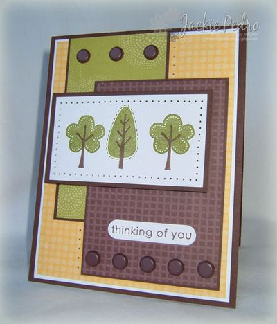 stampin up cards. This card is also Stampin#39; Up!