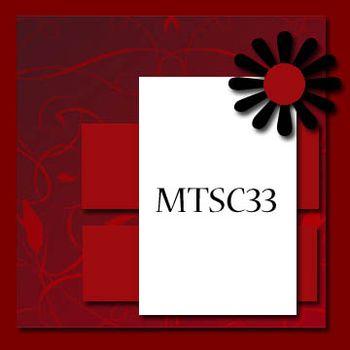 MTSC33
