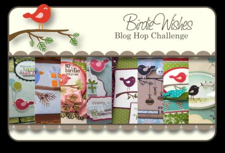 Birdie Wishes BHC